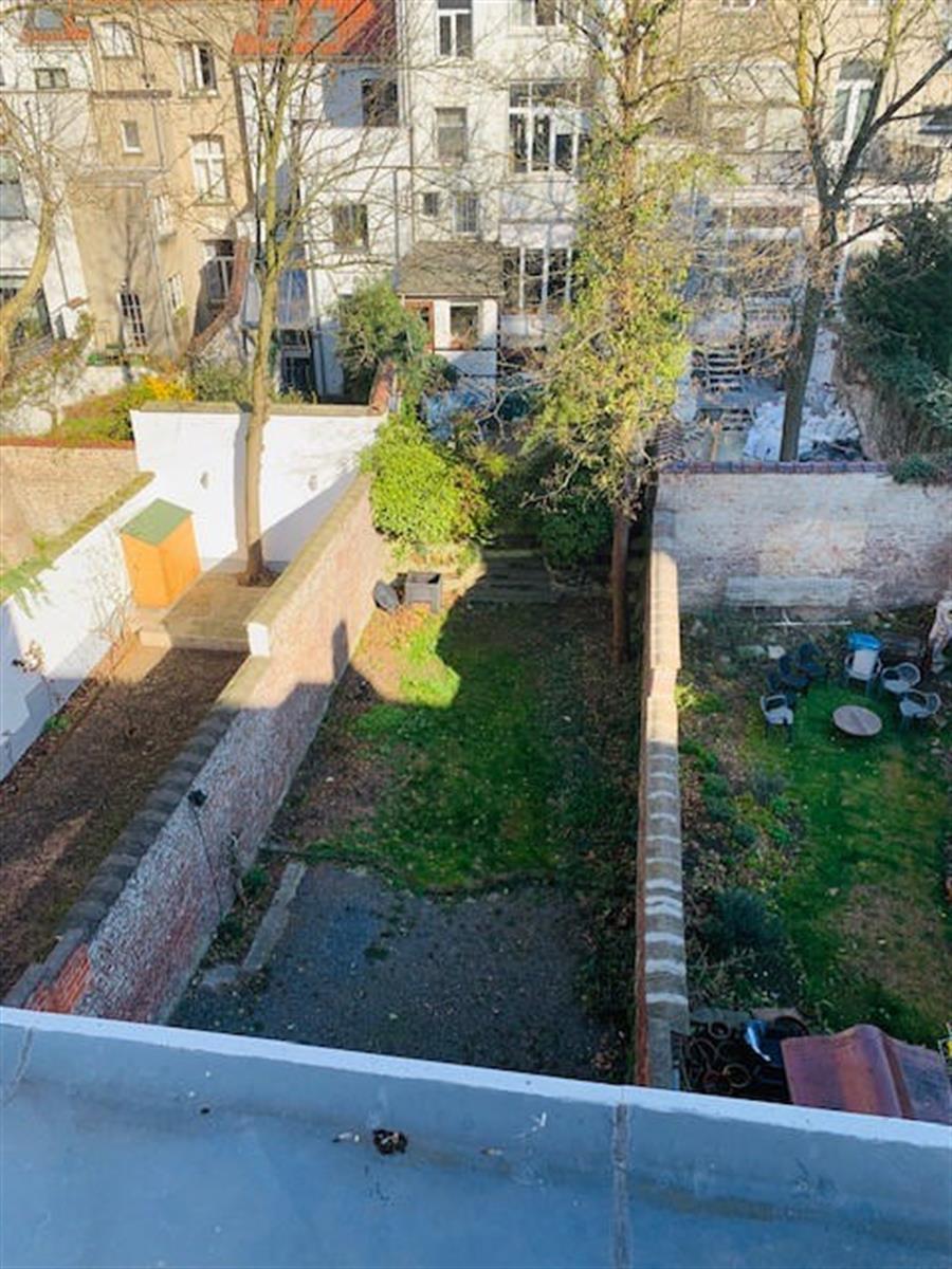 Maison - Bruxelles  1 - #3905523-4