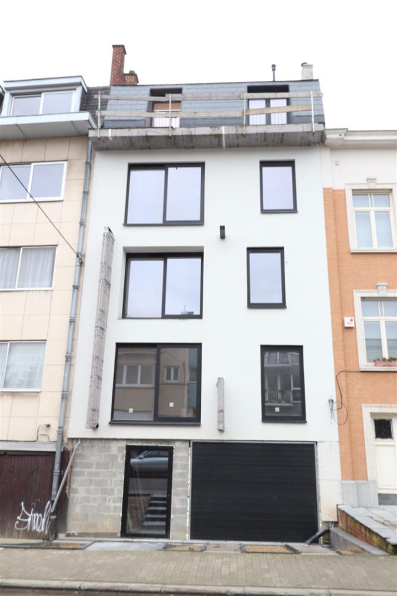 Flat - Brussel 18 - #3905531-5