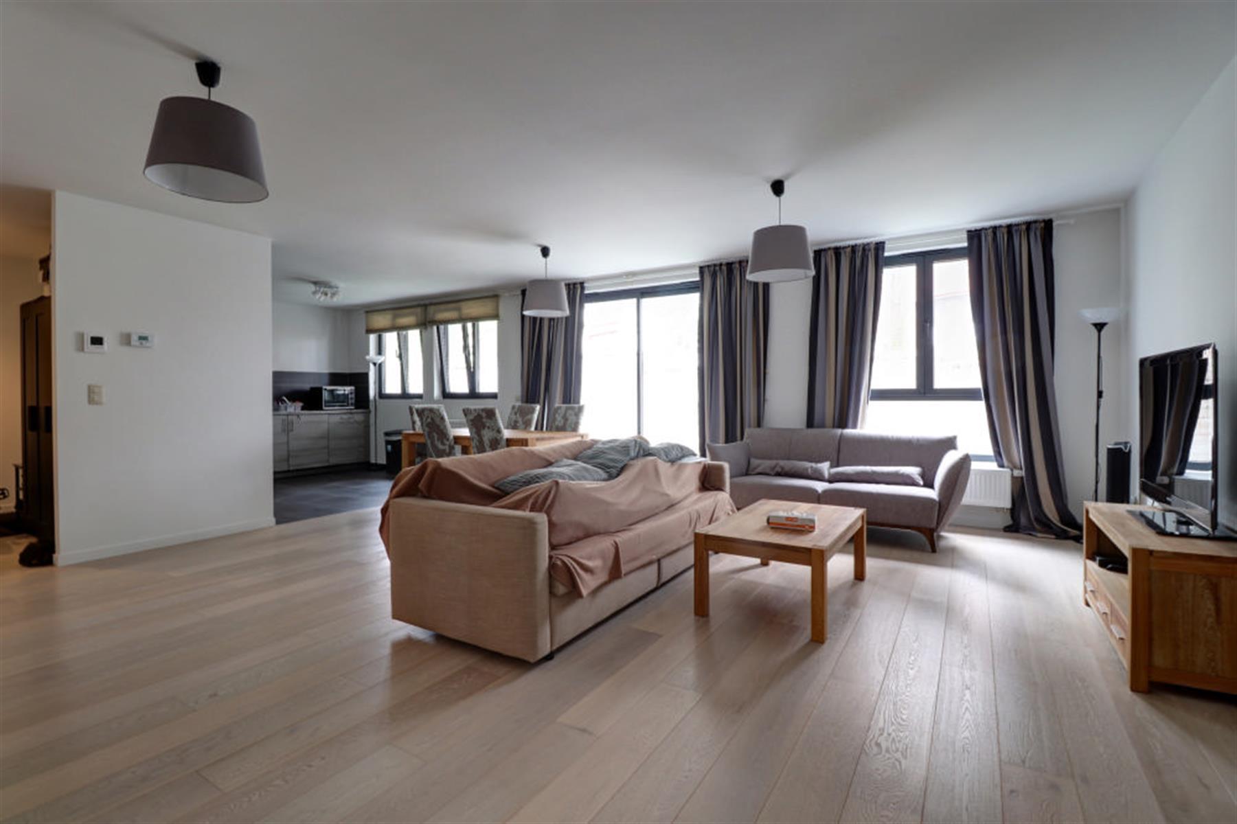 Flat - Etterbeek - #3905829-4