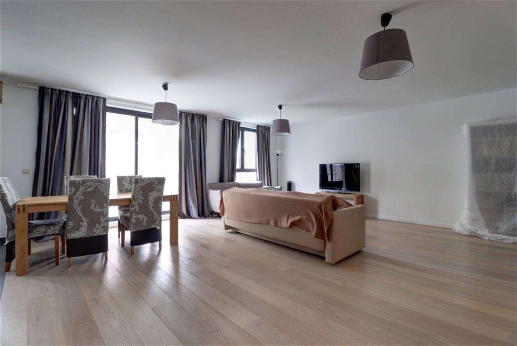 Flat - Etterbeek - #3905829-7