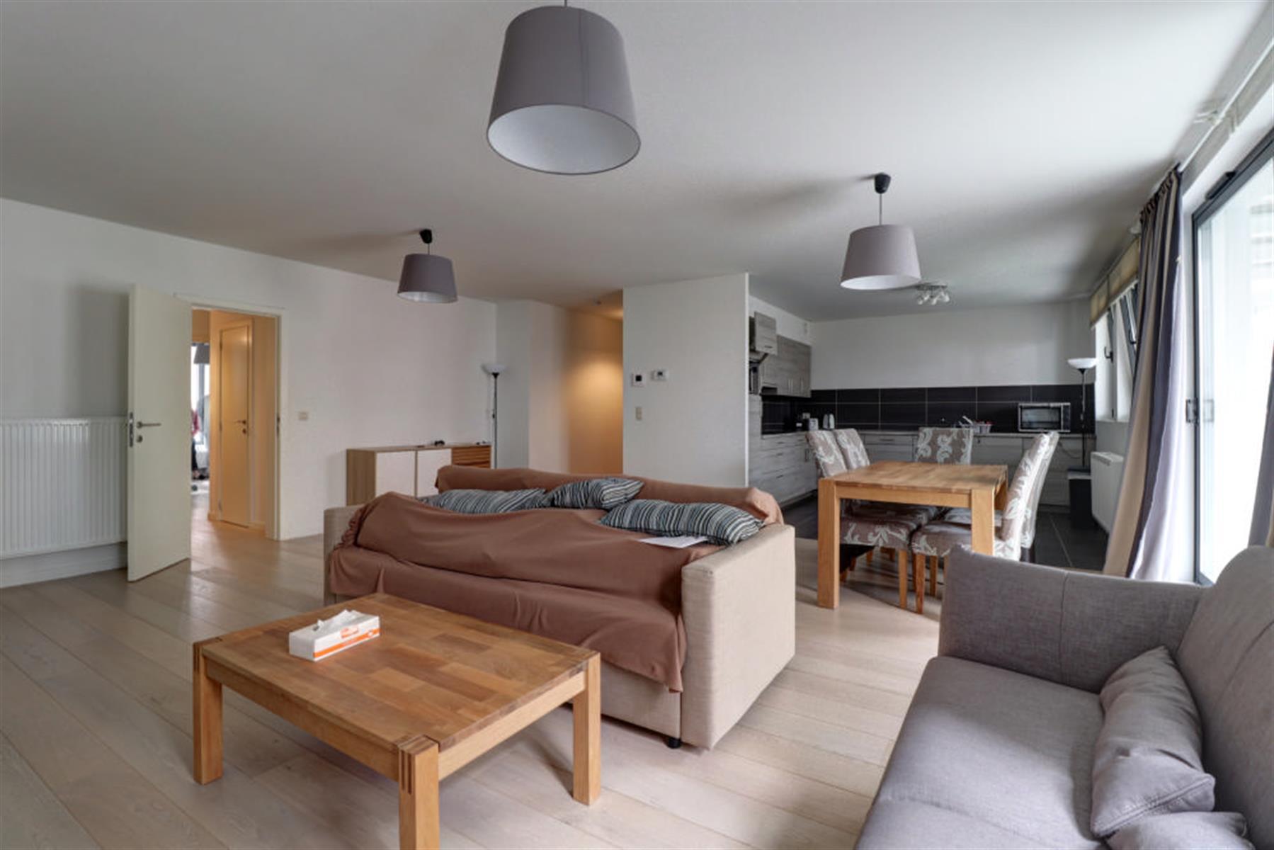 Flat - Etterbeek - #3905829-8