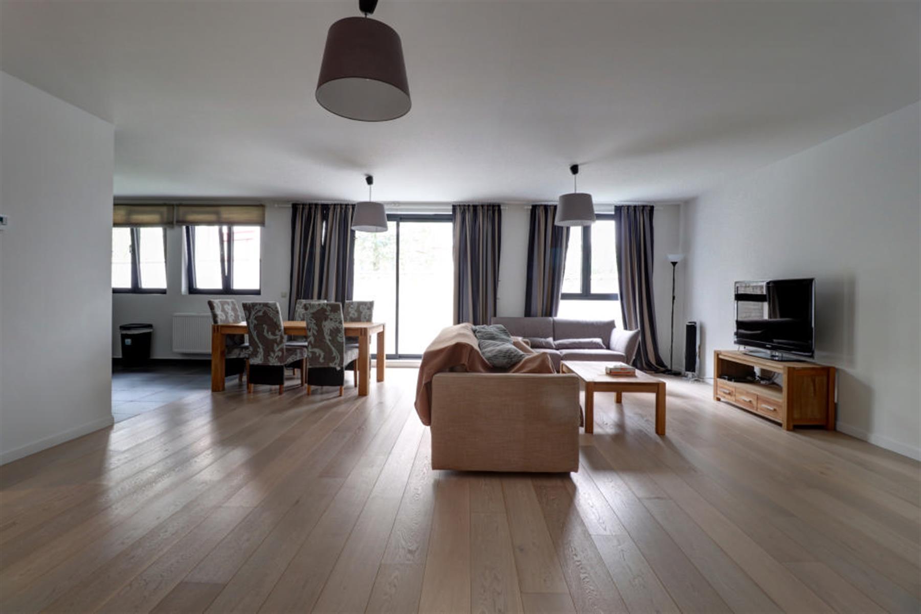 Flat - Etterbeek - #3905829-2