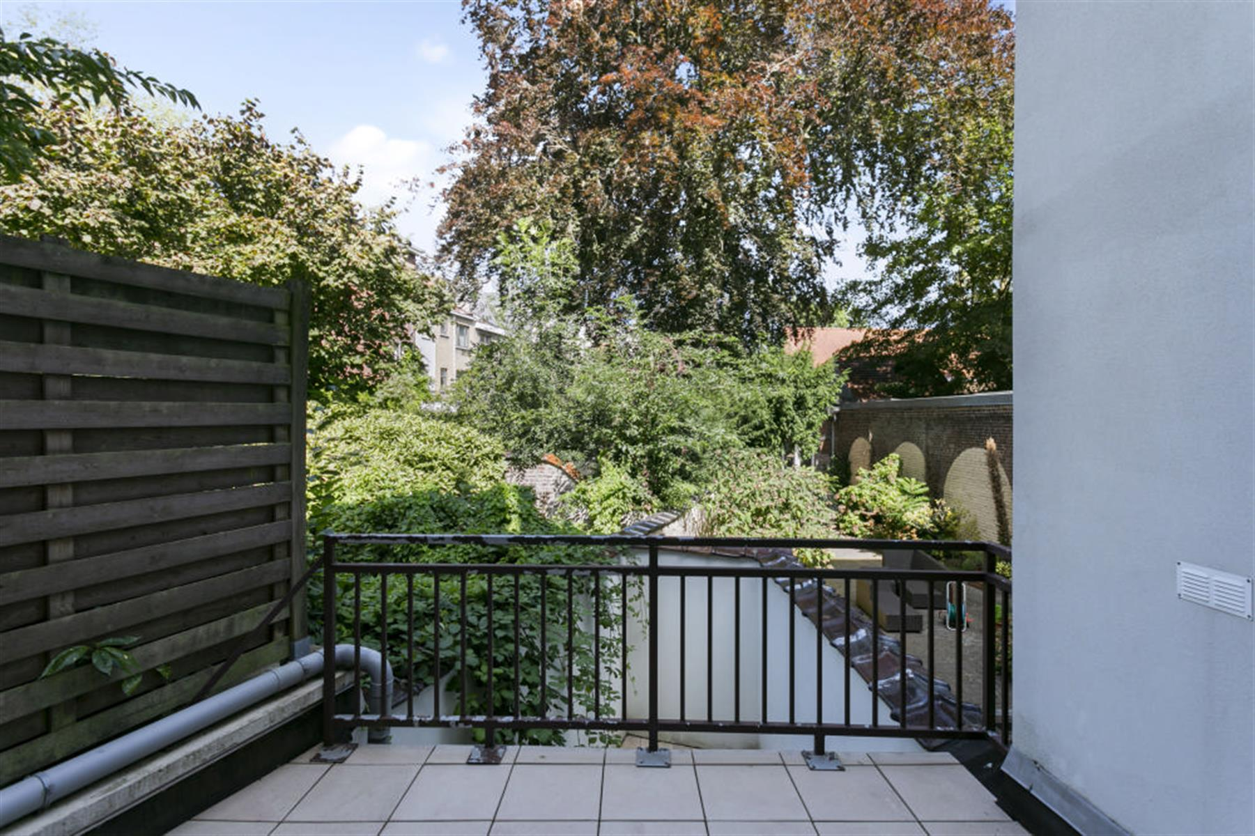 Flat - Ixelles - #3905902-8