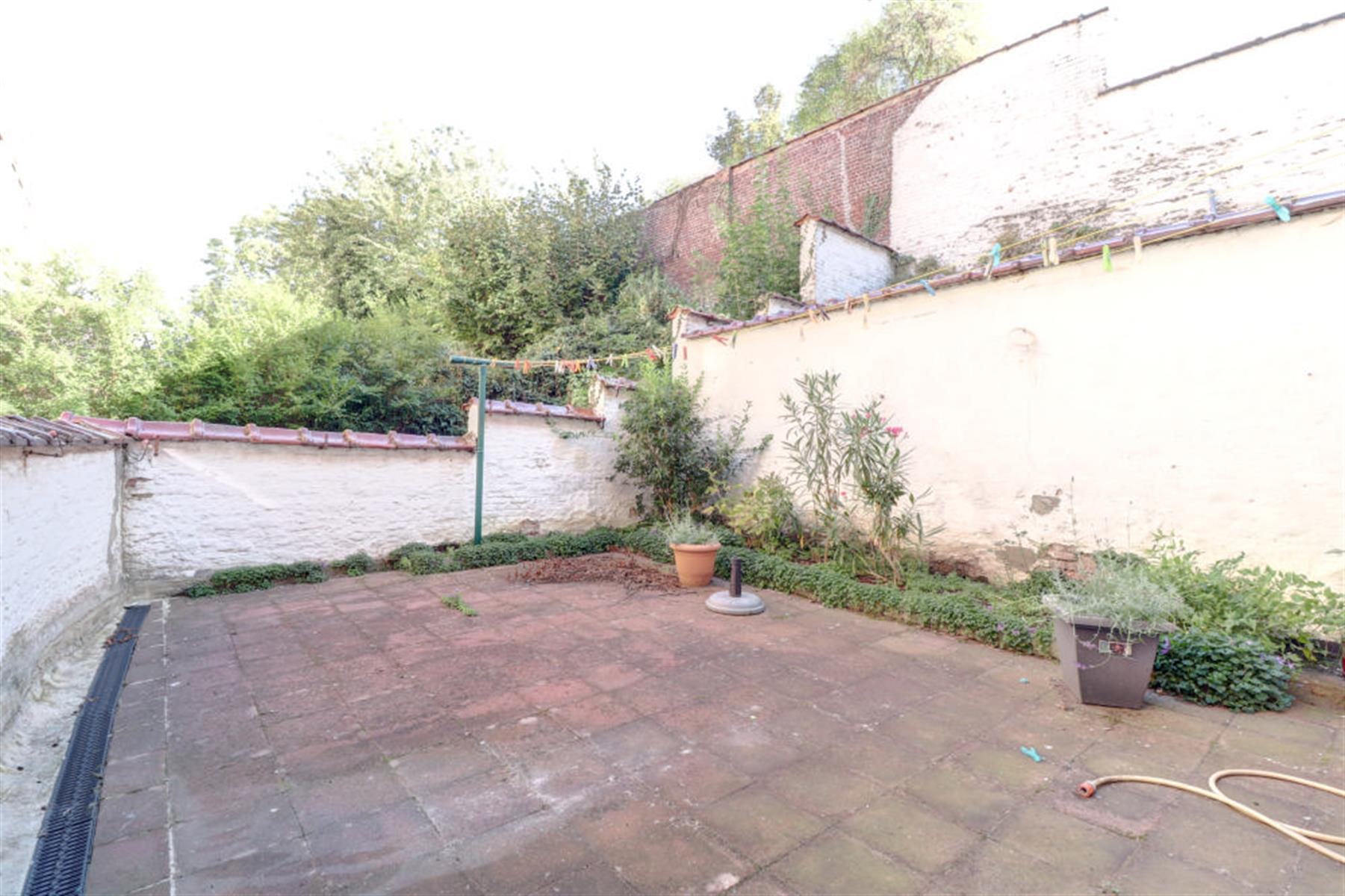 House - Uccle - #3905975-6