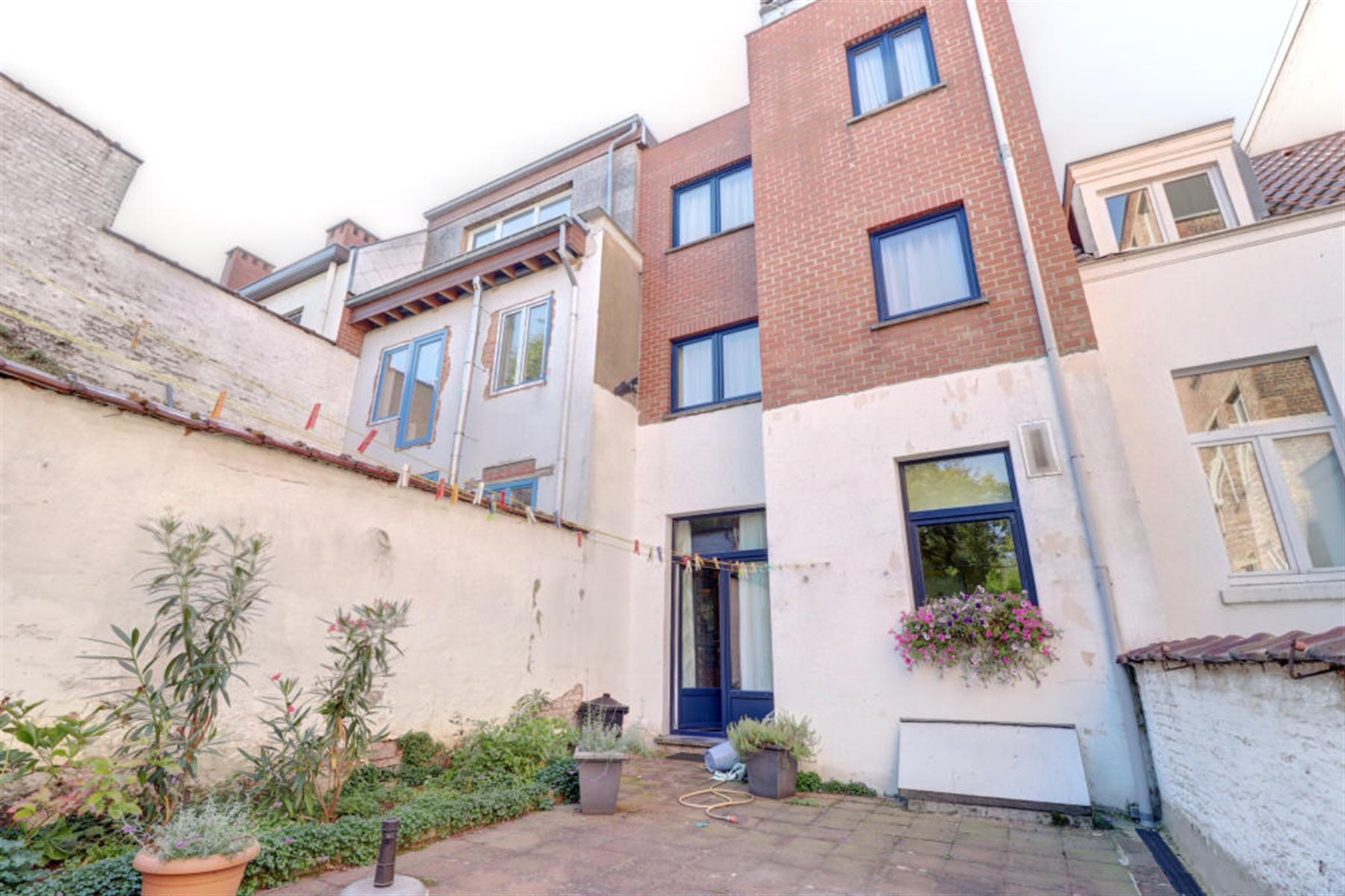 House - Uccle - #3905975-2