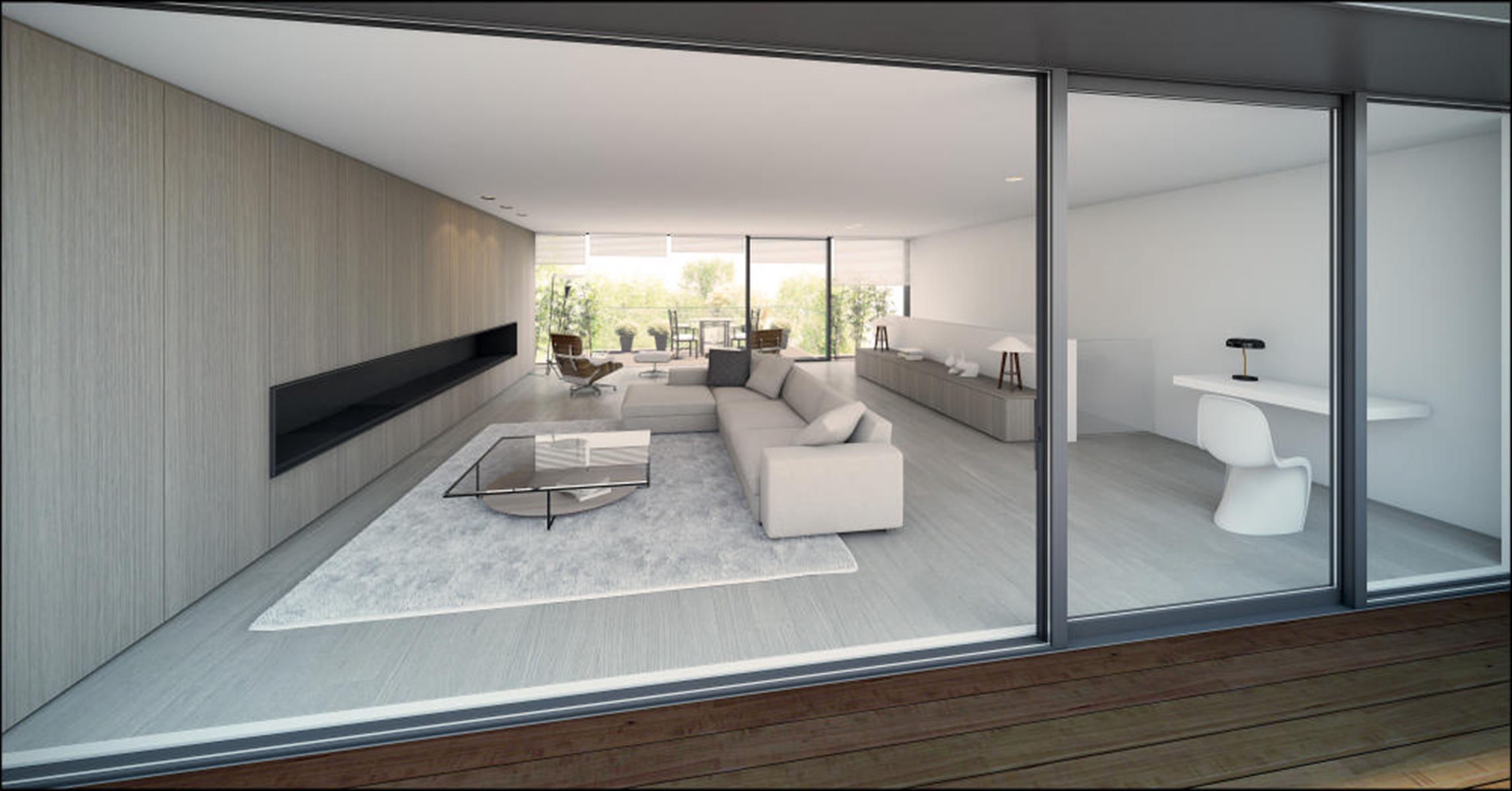 Flat - Ixelles - #3906004-1