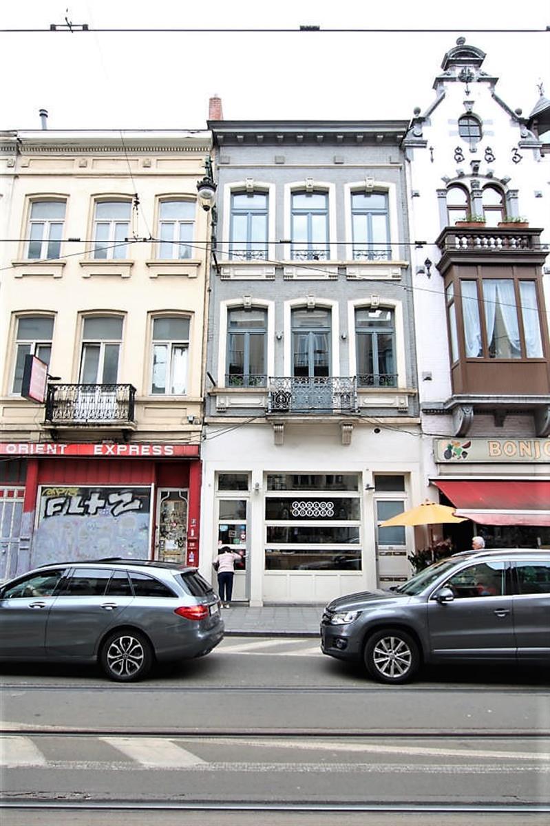 Rez commercial - Saint-Gilles - #3906109-1
