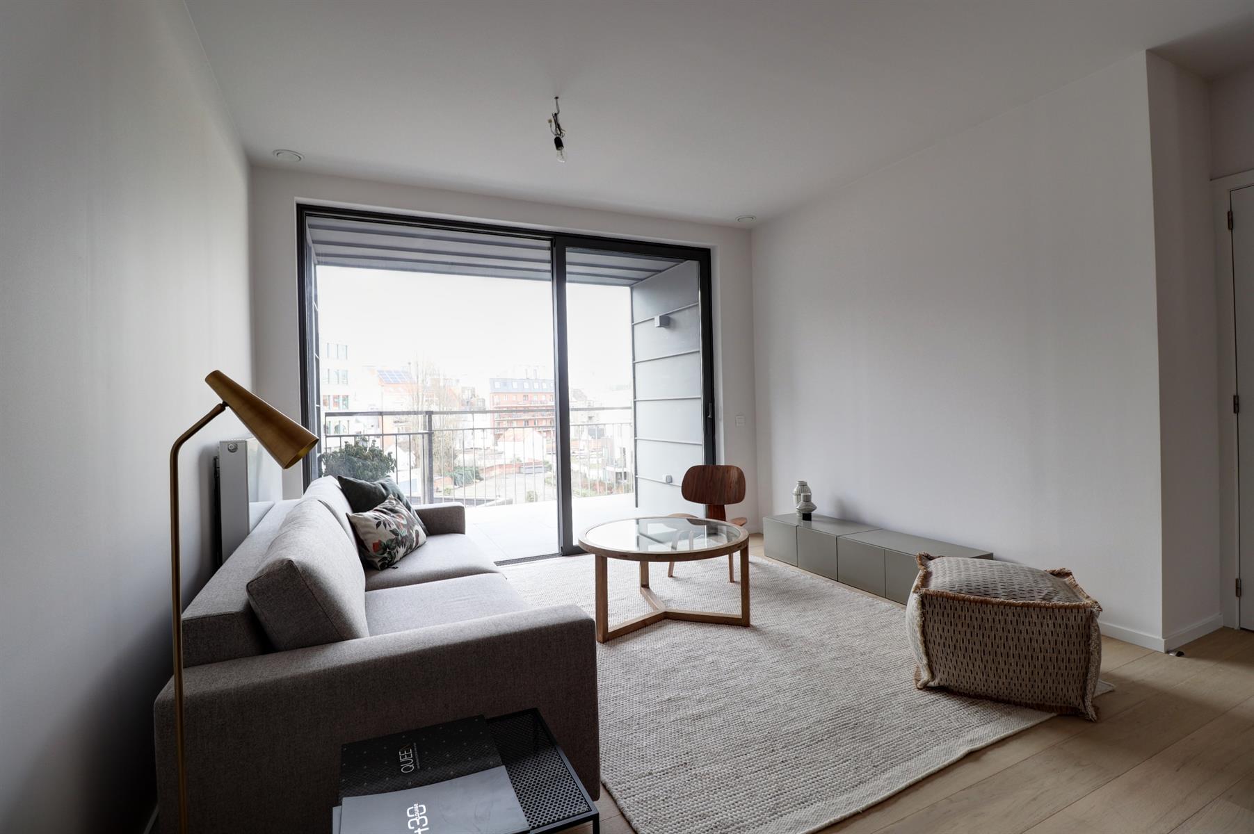 Appartement - Ixelles - #3959109-4