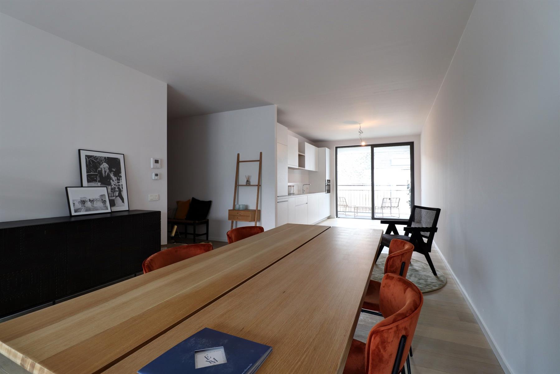 Appartement - Ixelles - #3959109-2