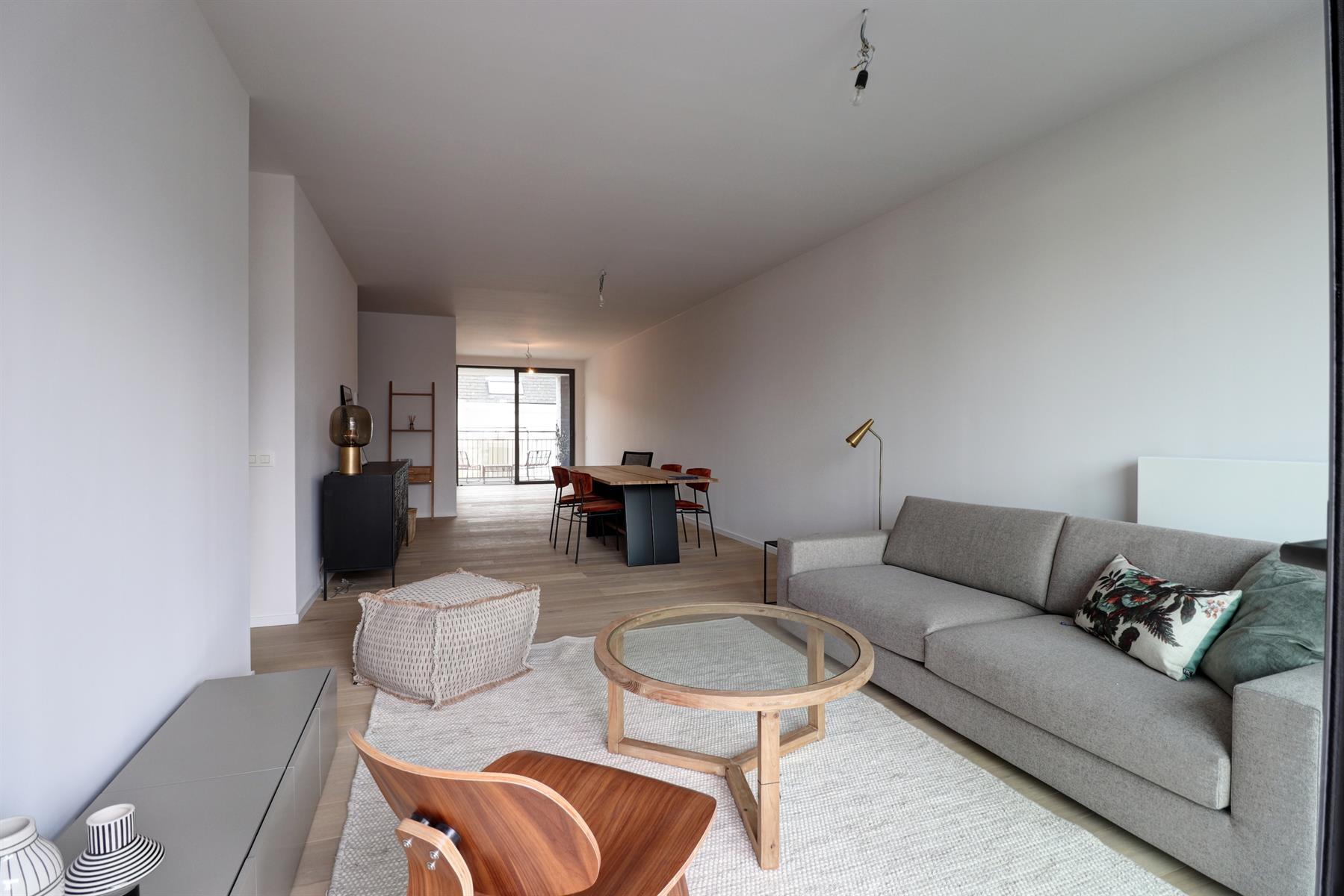 Appartement - Ixelles - #3959109-1