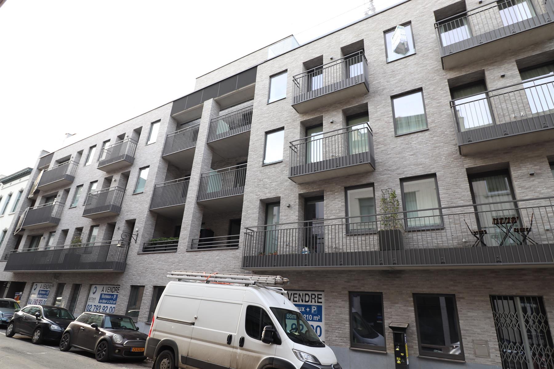 Appartement - Ixelles - #3959109-12
