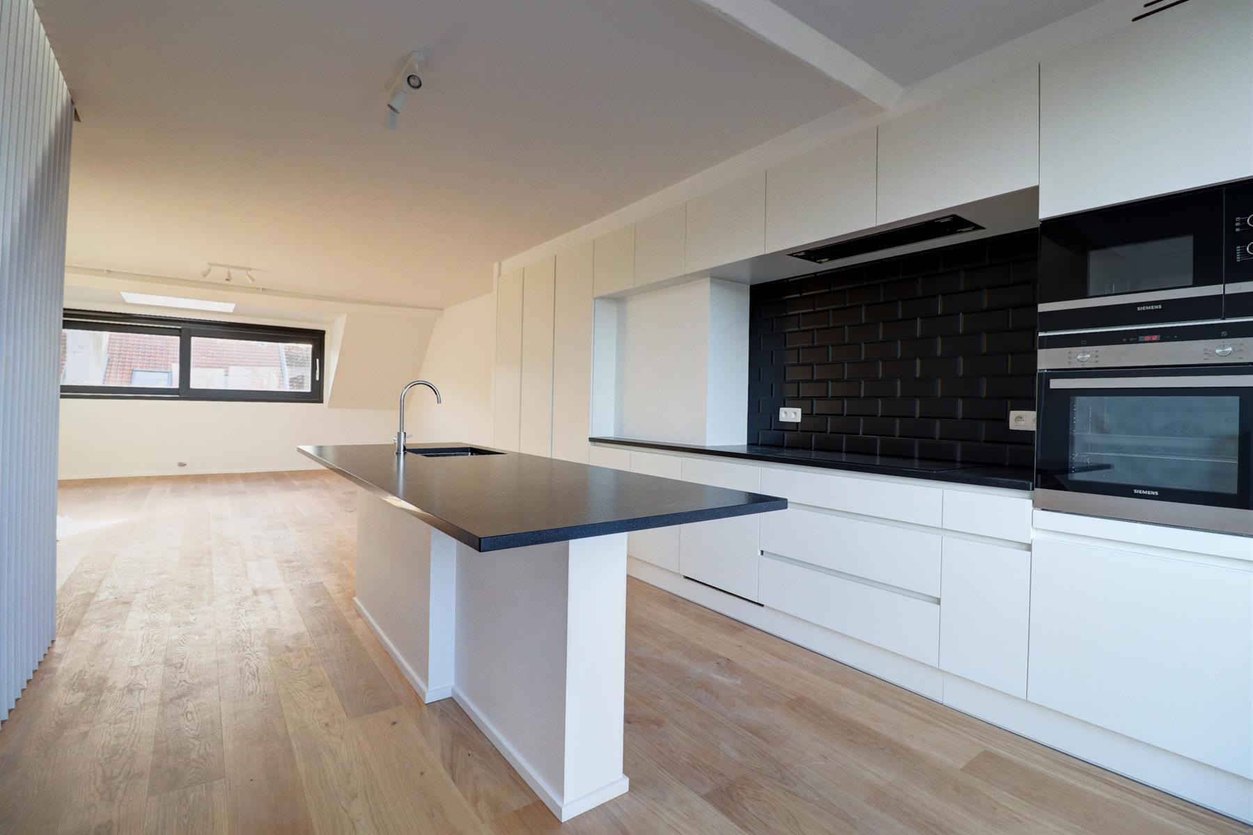 Appartement - Ixelles - #3996159-9