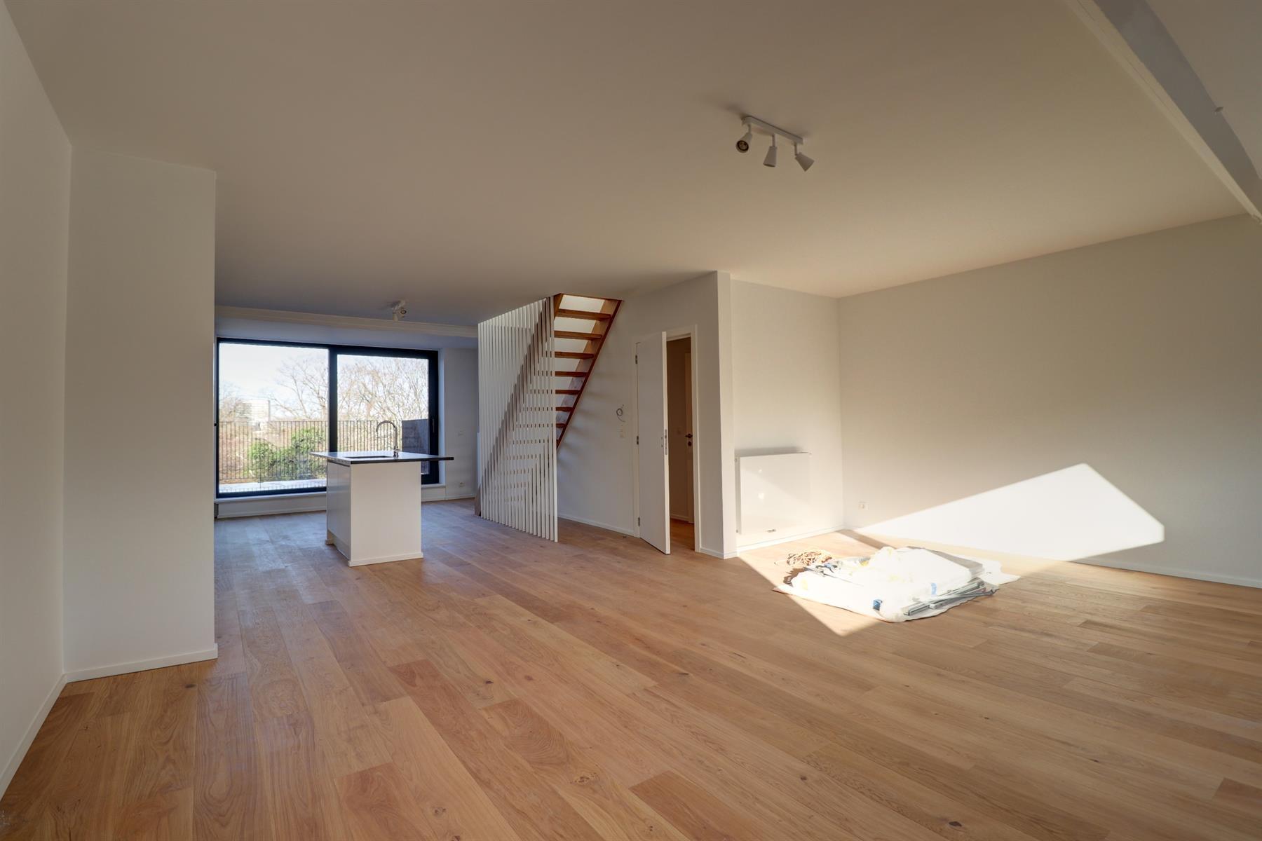 Appartement - Ixelles - #3996159-8