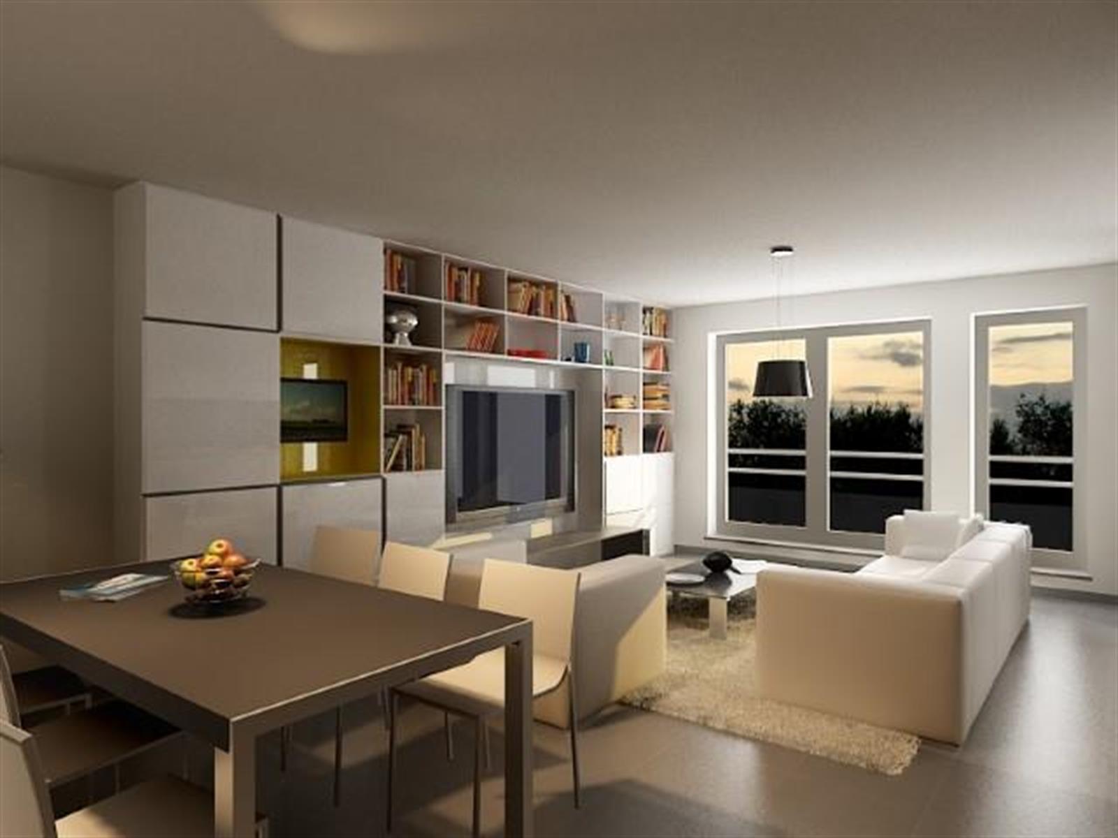 Appartement - Bruxelles - #3999282-2