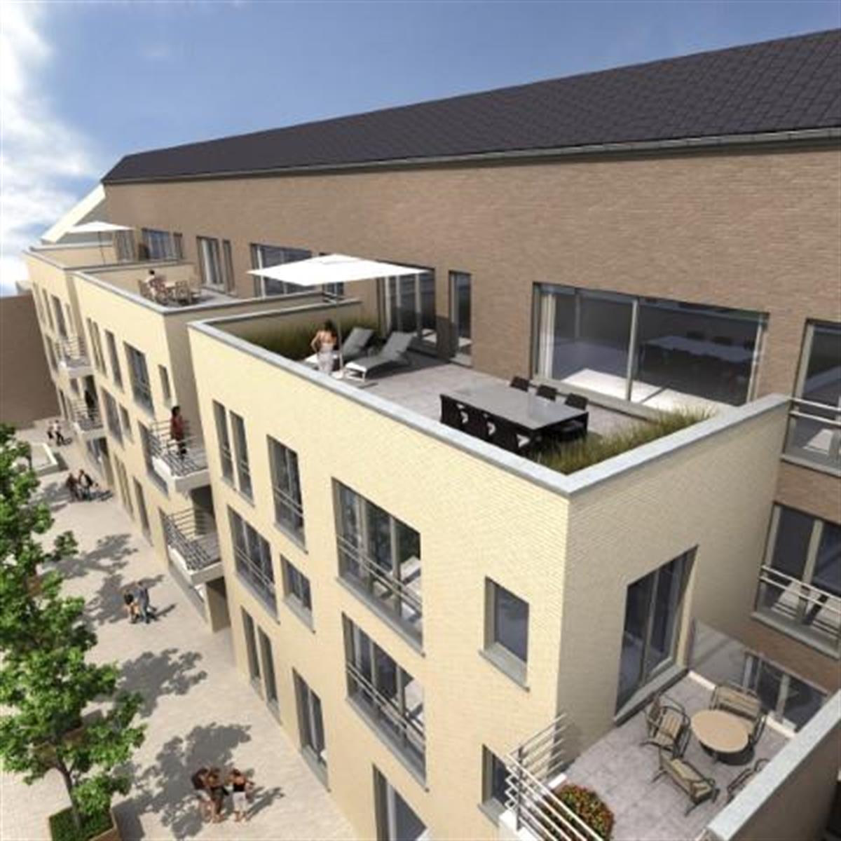 Appartement - Bruxelles - #3999322-1