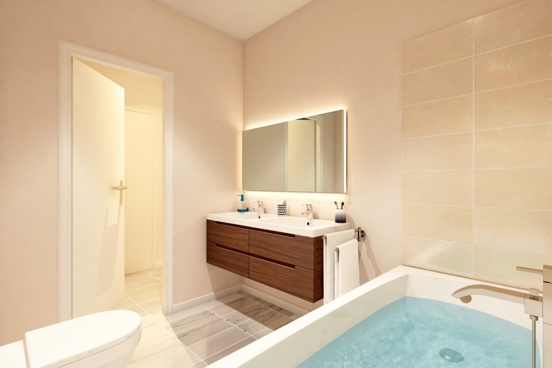 Appartement - Bruxelles - #3999333-6