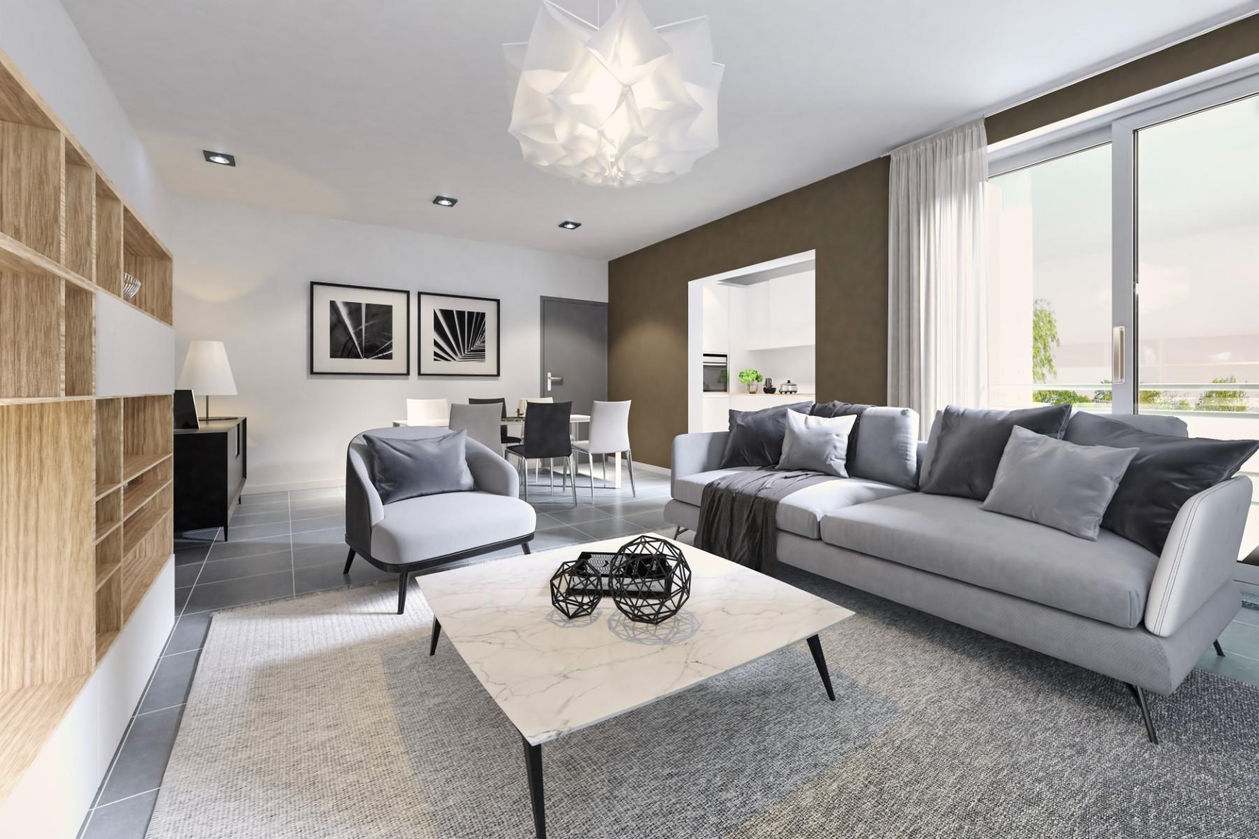 Appartement - Bruxelles - #3999333-4