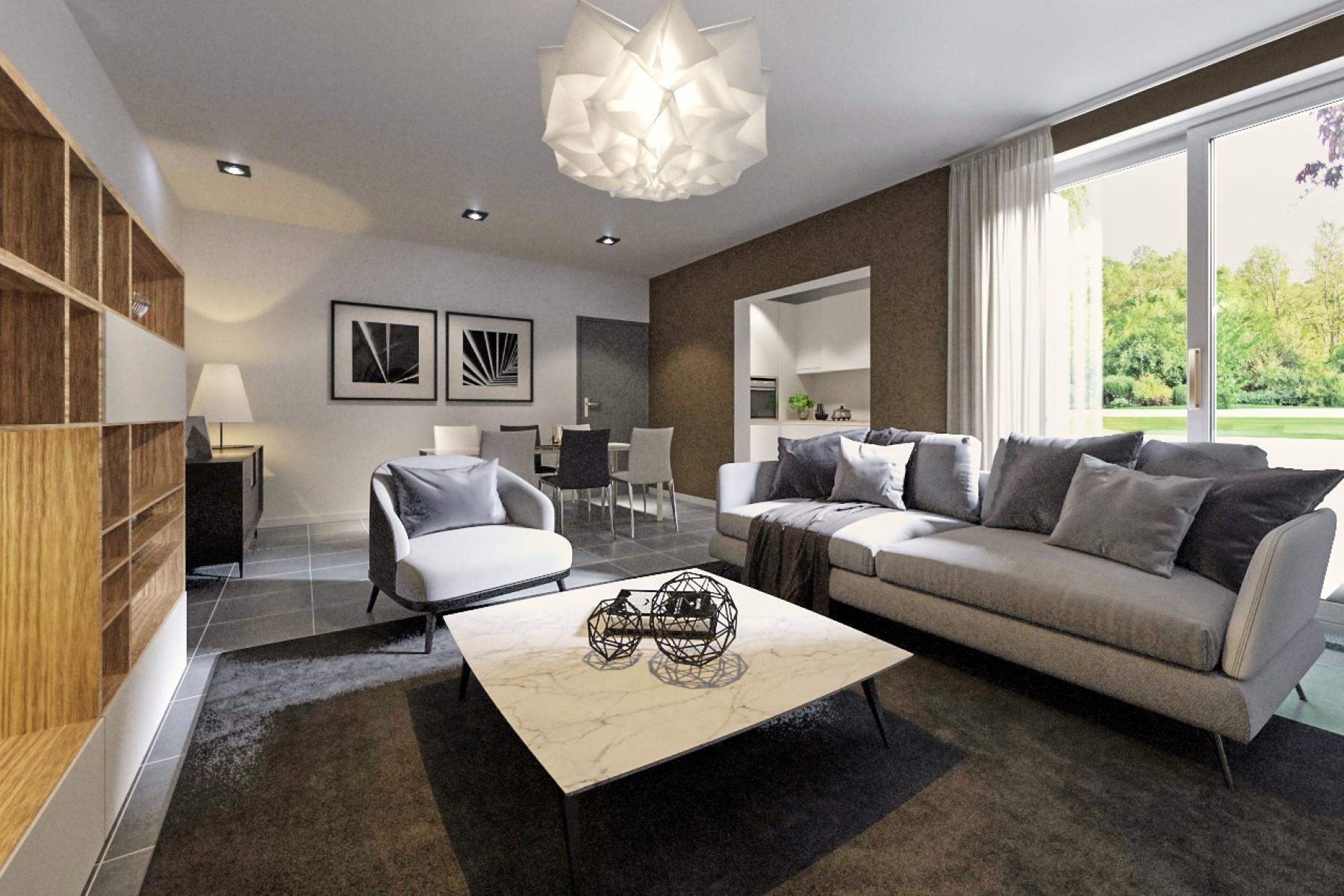 Appartement - Bruxelles - #3999344-3