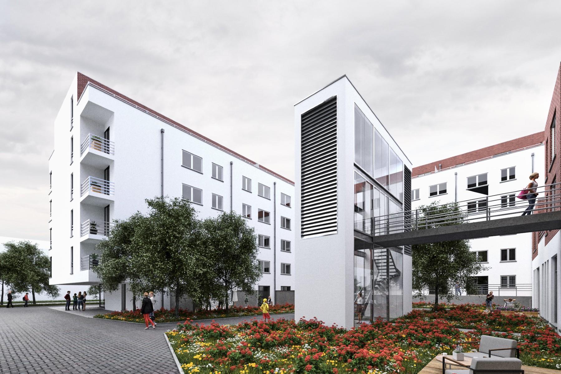 Appartement - Bruxelles - #3999344-5