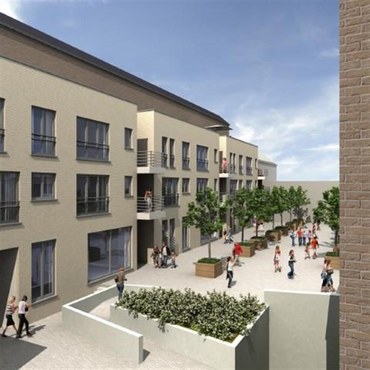 Immeuble à usage multiple - Bruxelles - #3999351-2