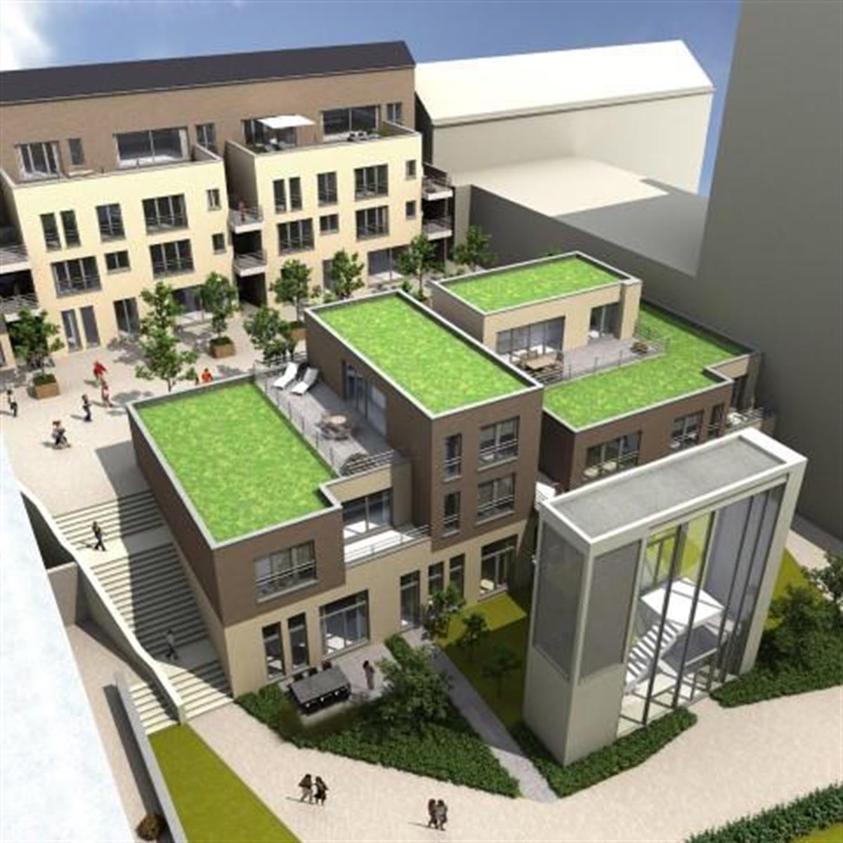 Appartement - Bruxelles - #3999376-1