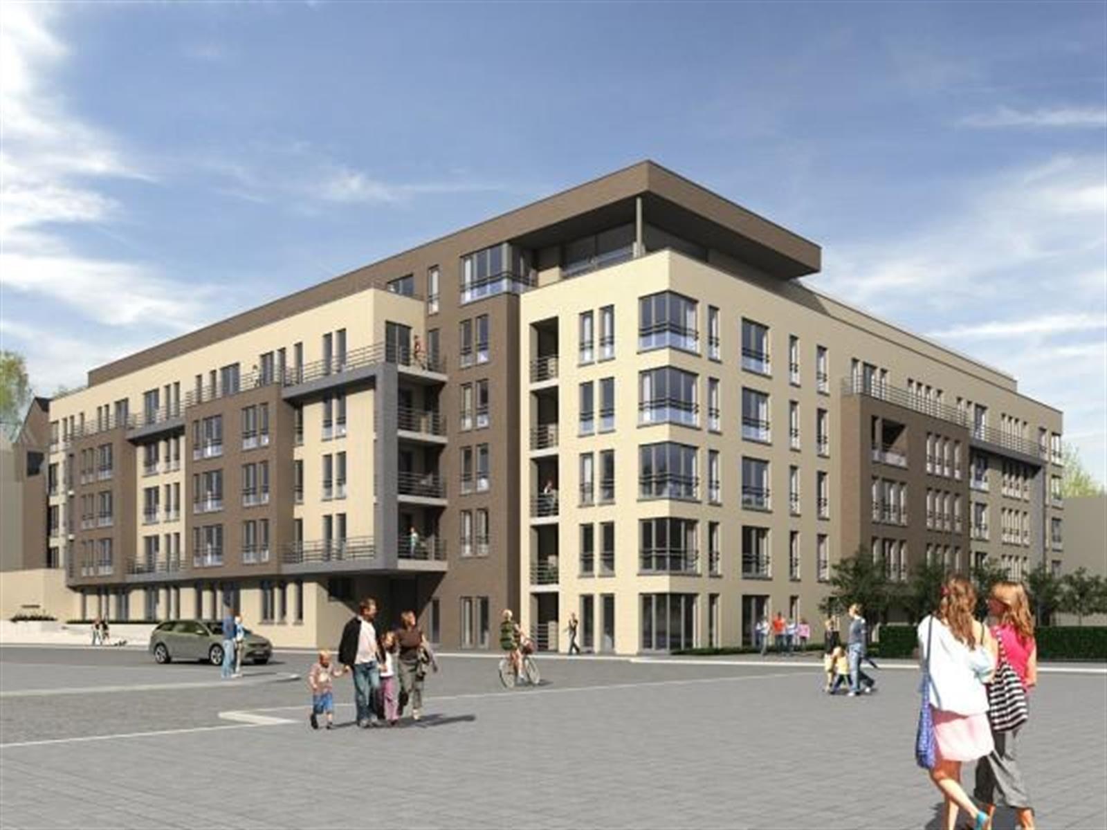 Appartement - Bruxelles - #3999385-1