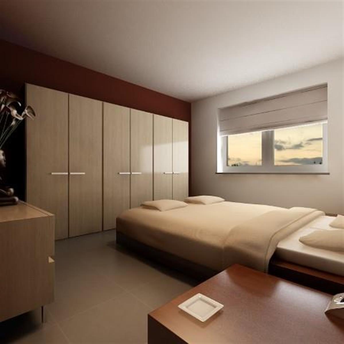 Appartement - Bruxelles - #3999385-3