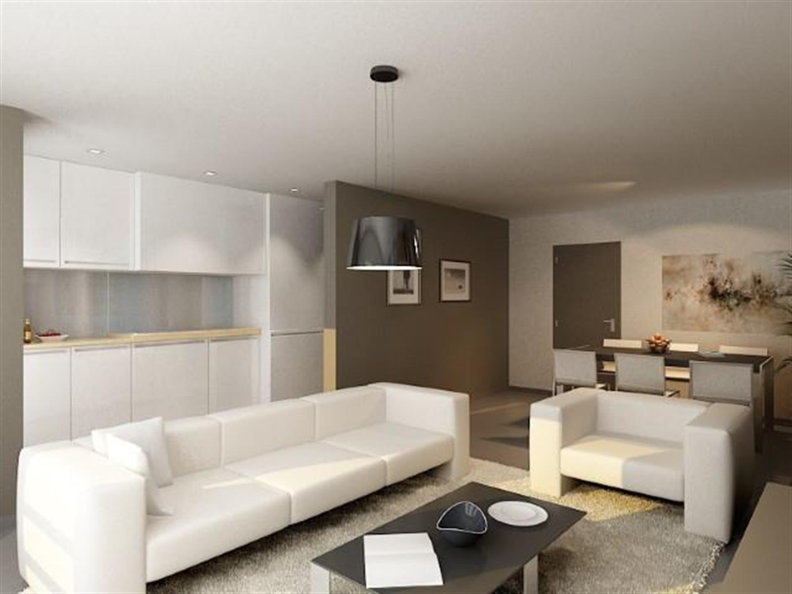 Appartement - Bruxelles - #3999385-2