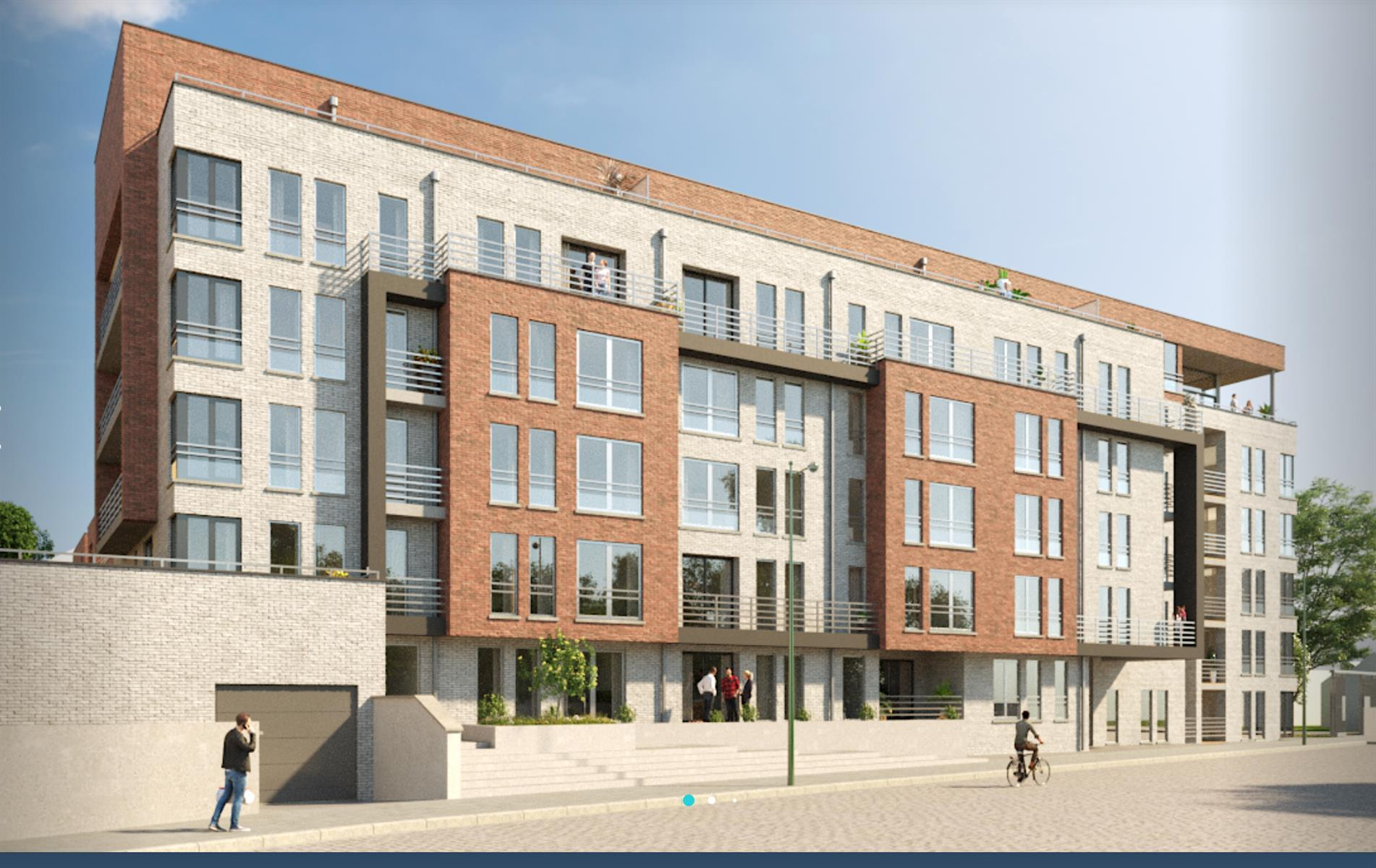 Appartement - Bruxelles - #3999393-11