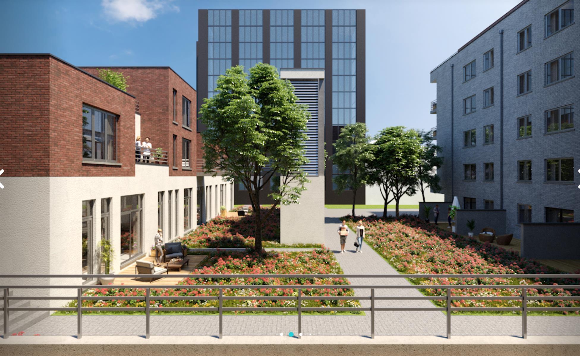 Appartement - Bruxelles - #3999409-10