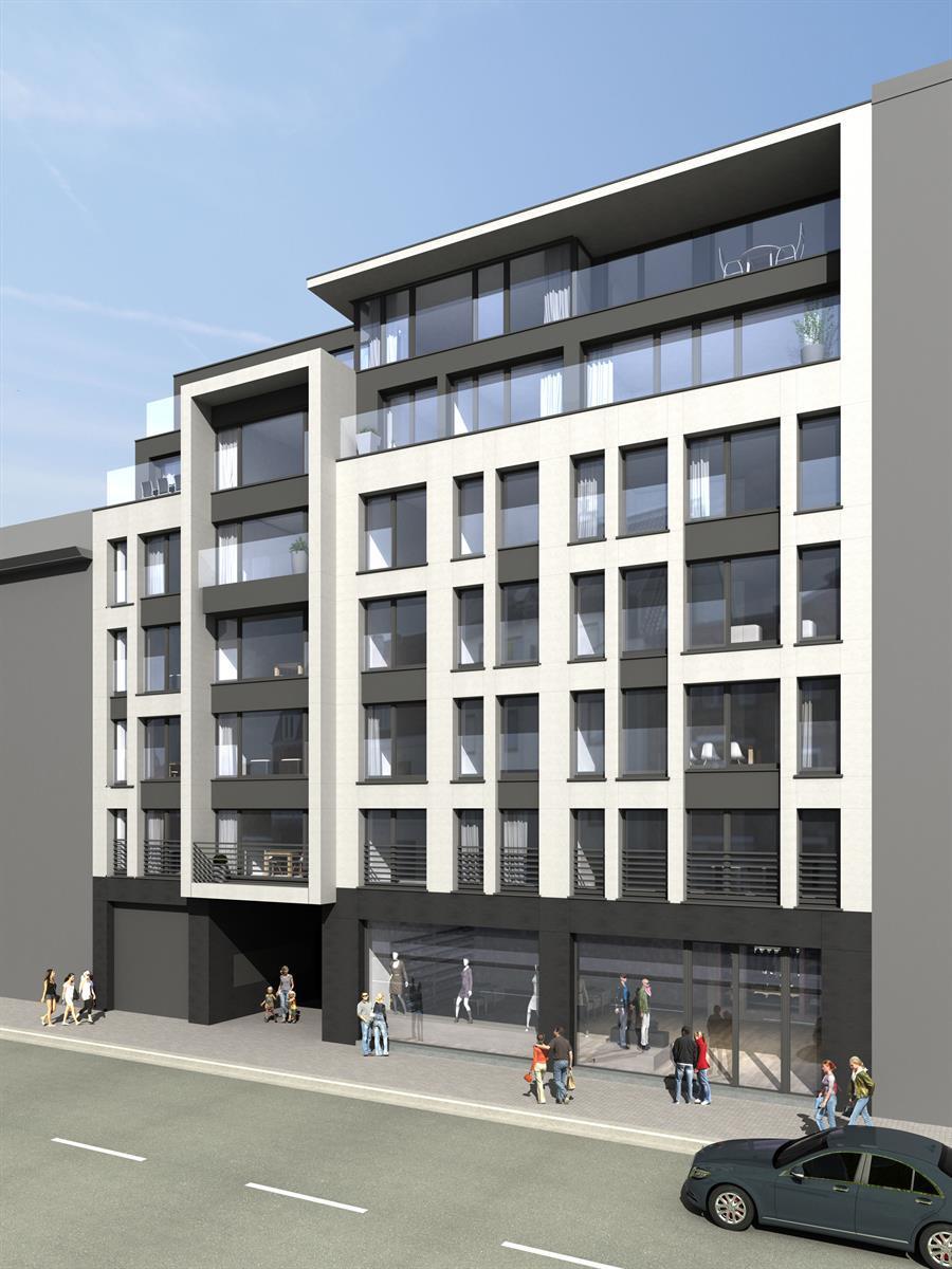 Appartement - Saint-Gilles - #3999447-11