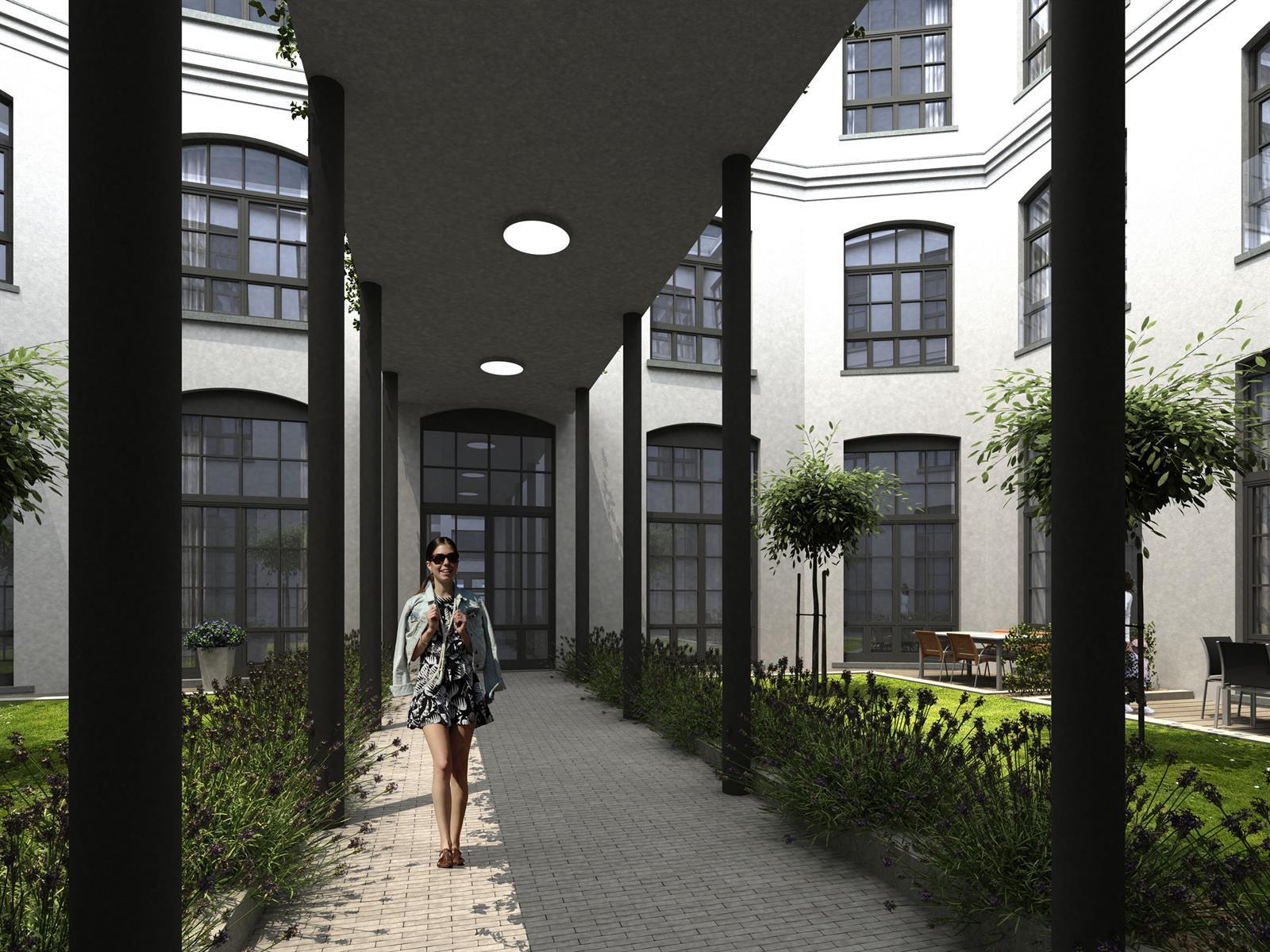 Appartement - Saint-Gilles - #3999455-6