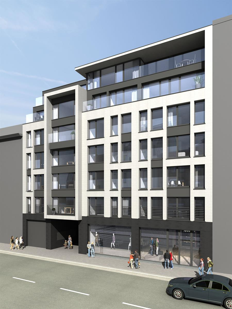 Appartement - Saint-Gilles - #3999459-11