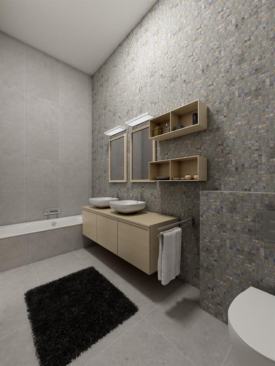 Appartement - Saint-Gilles - #3999460-8