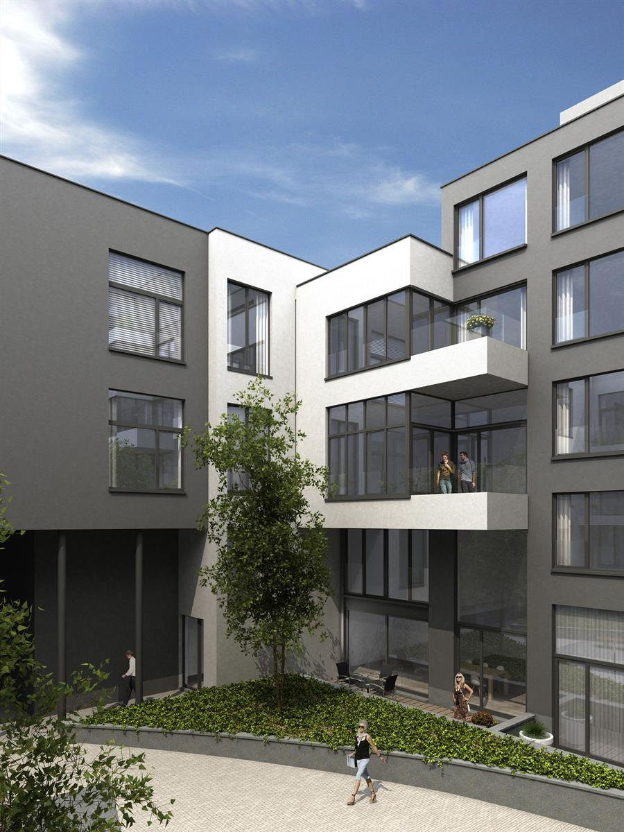 Appartement - Saint-Gilles - #3999462-4
