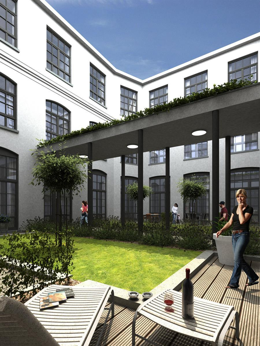 Appartement - Saint-Gilles - #3999464-7