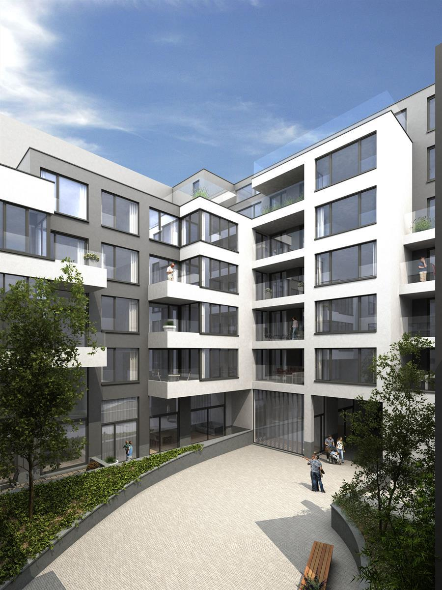 Appartement - Saint-Gilles - #3999468-3