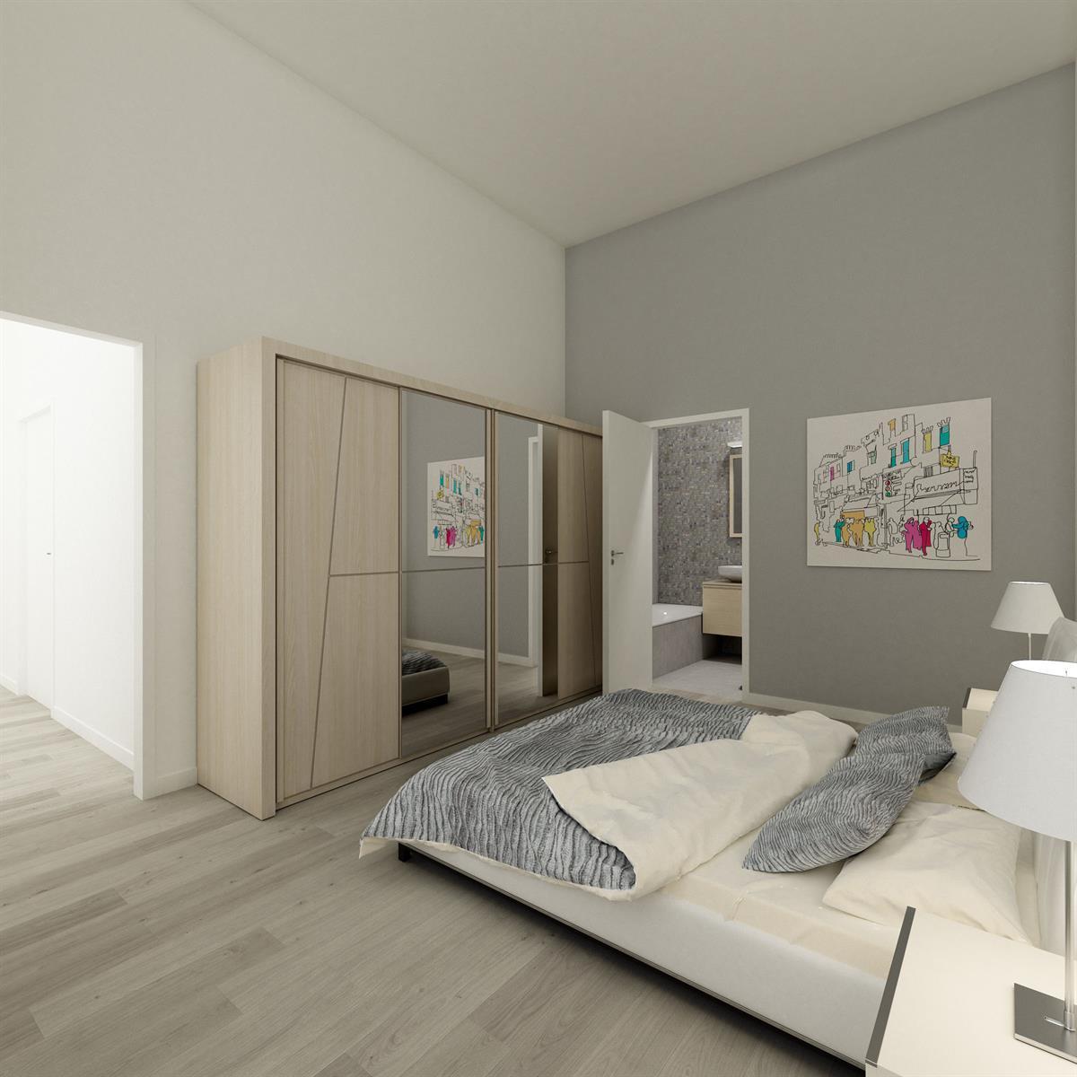 Penthouse - Saint-Gilles - #3999470-10