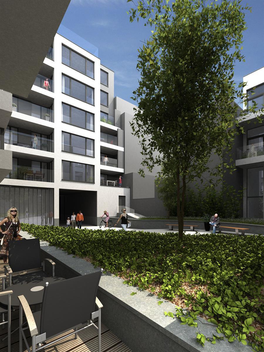 Ground floor - Saint-Gilles - #3999472-2