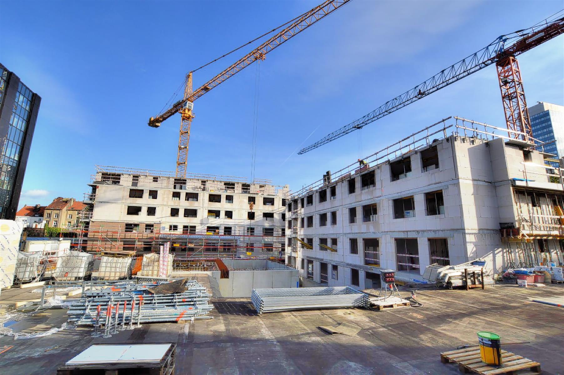 Immeuble à usage multiple - Bruxelles - #3999578-14