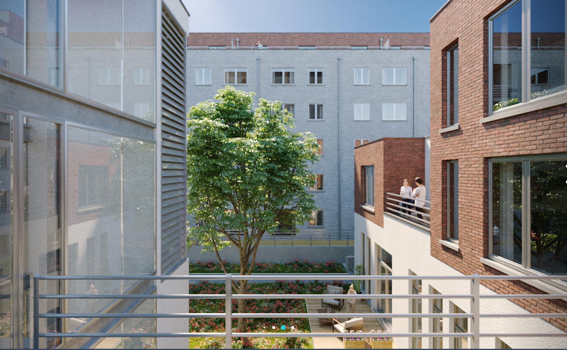Immeuble à usage multiple - Bruxelles - #3999578-8