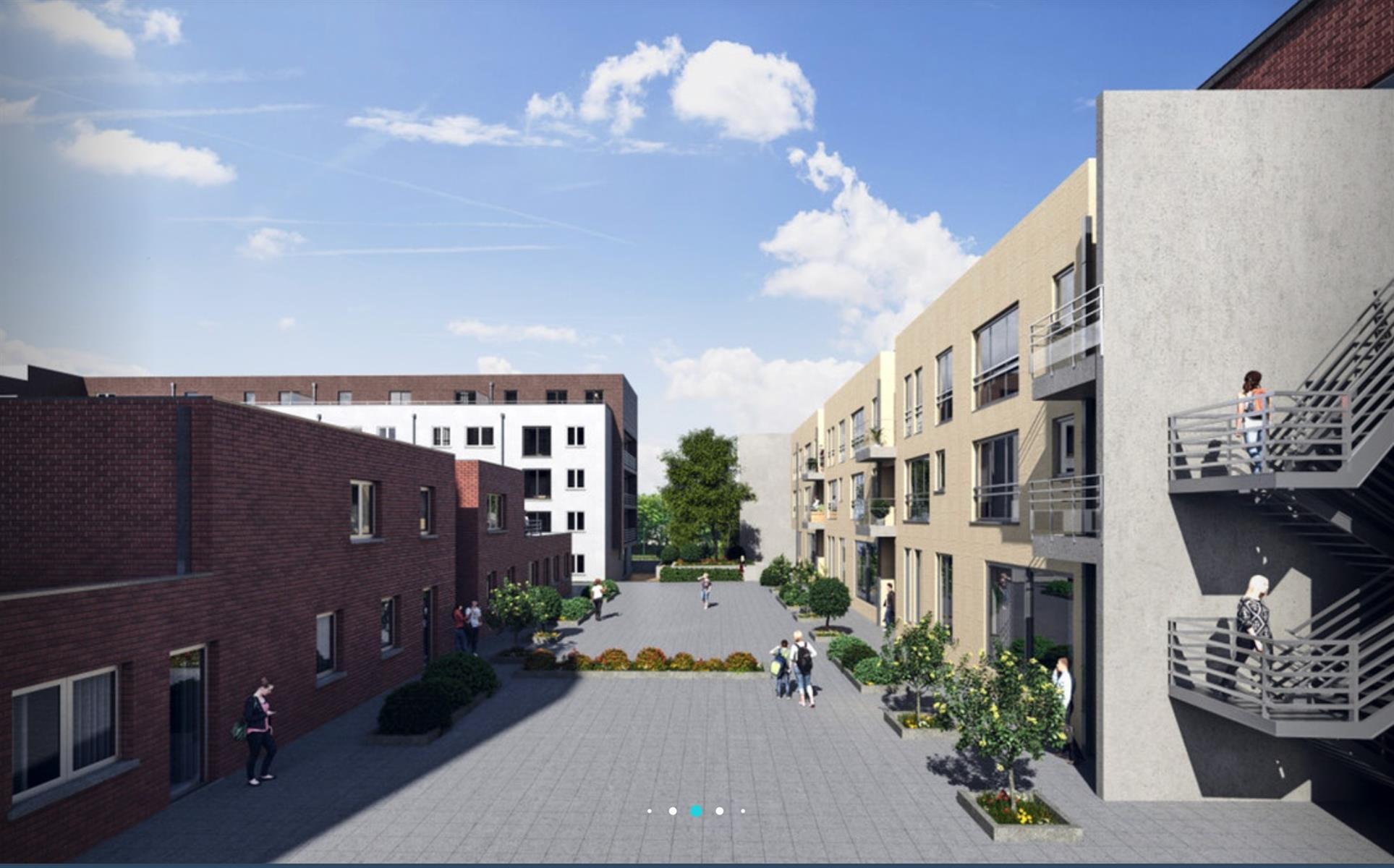 Immeuble à usage multiple - Bruxelles - #3999578-9