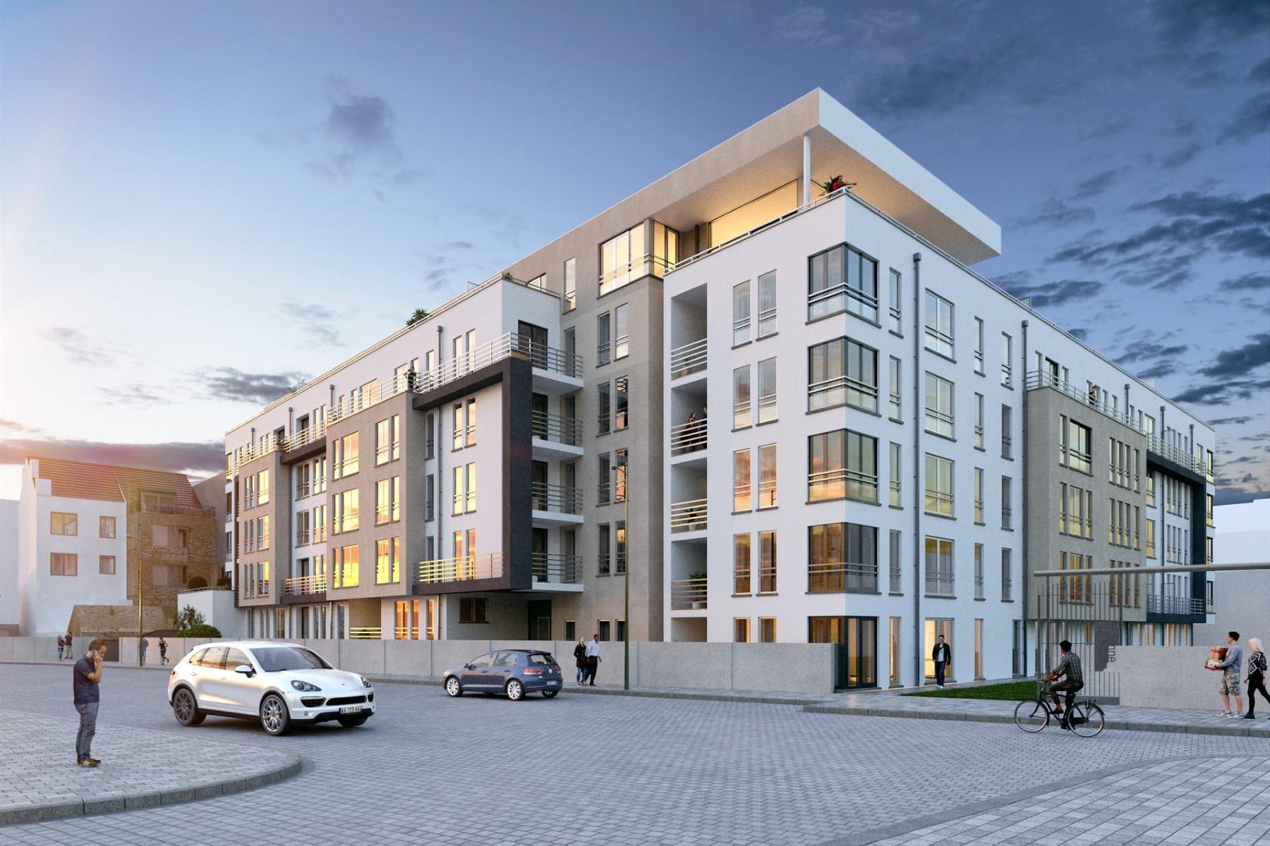 Appartement - Bruxelles - #3999582-0