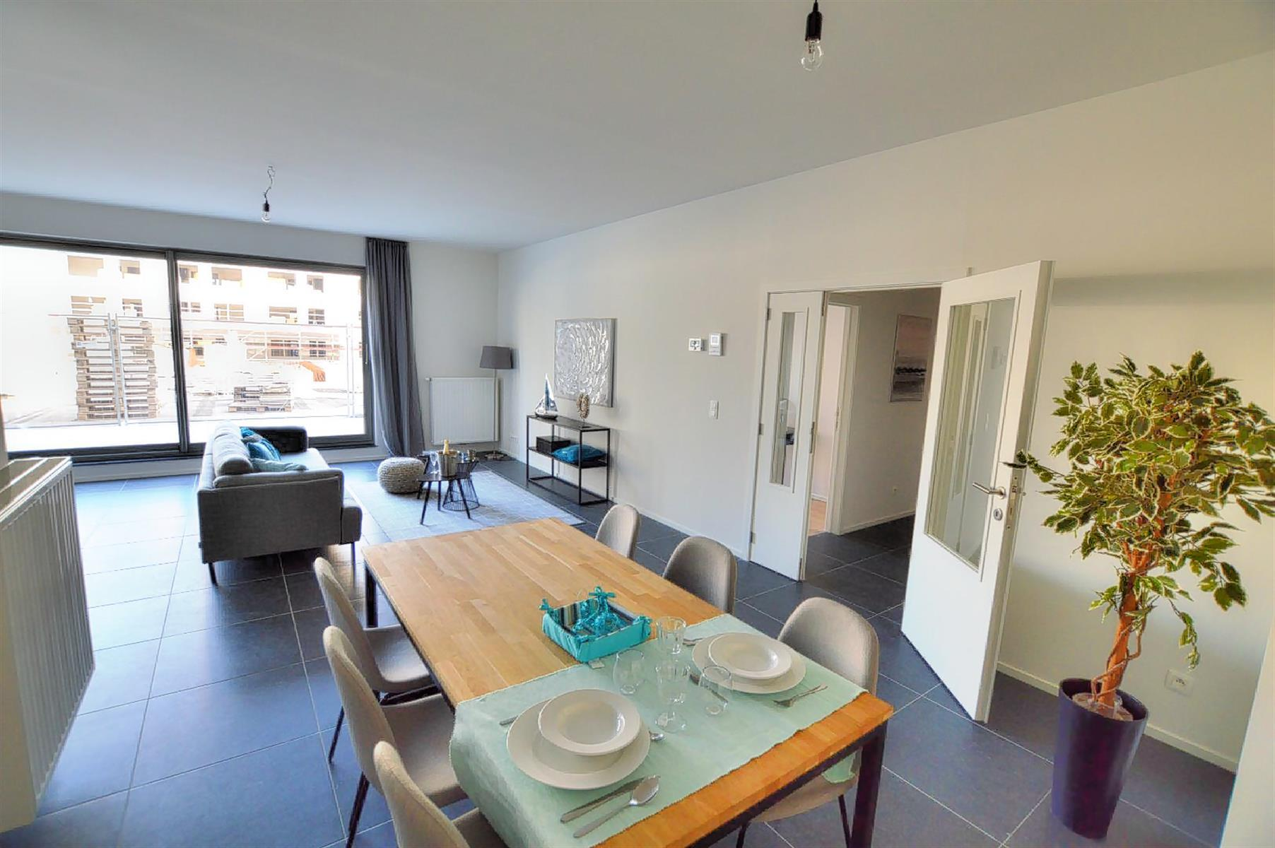 Appartement - Bruxelles - #3999583-17
