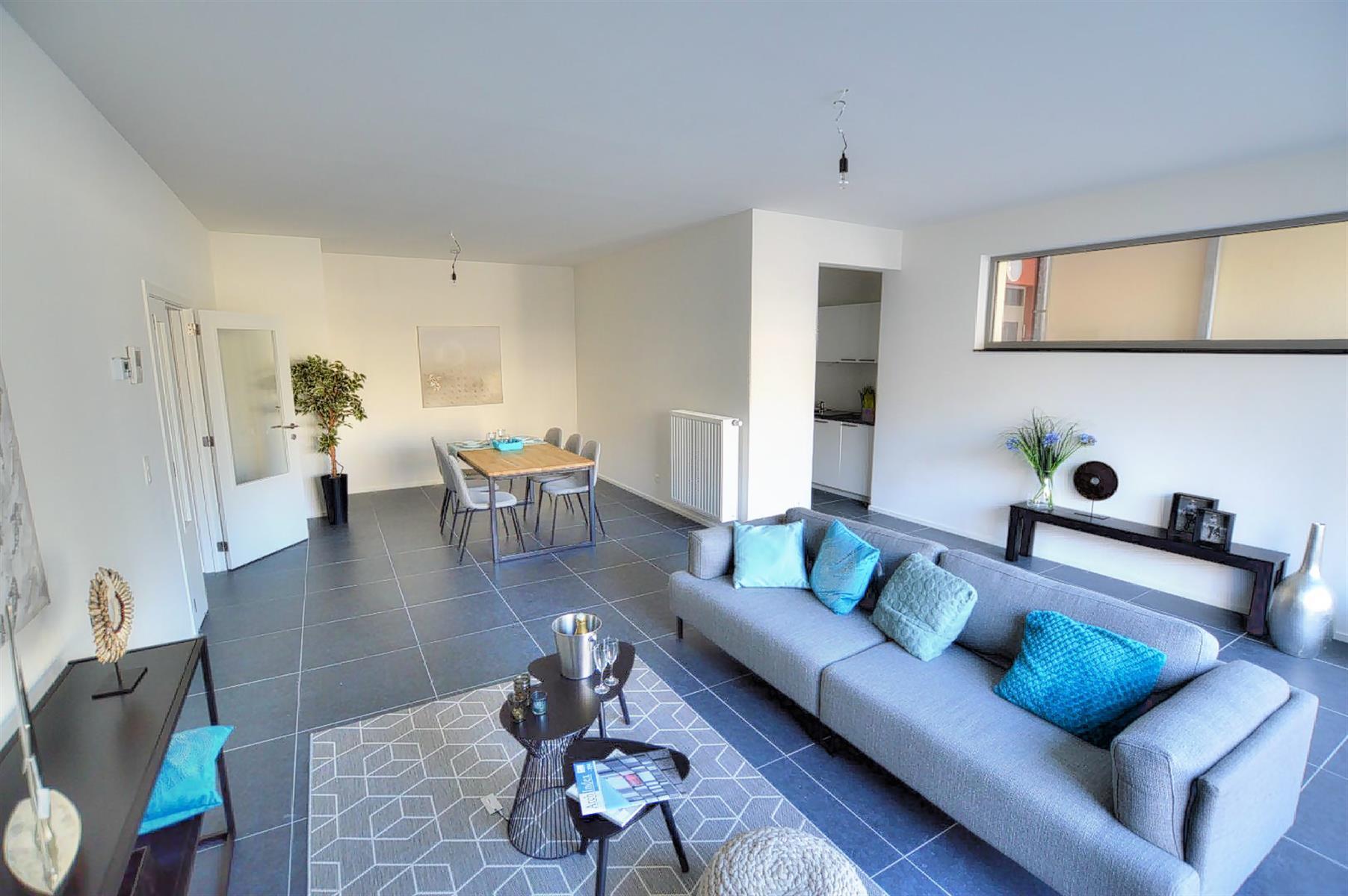 Appartement - Bruxelles - #3999583-18
